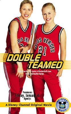 double_teamed_poster