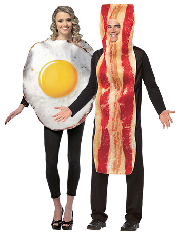 egg-bacon-couples-costume