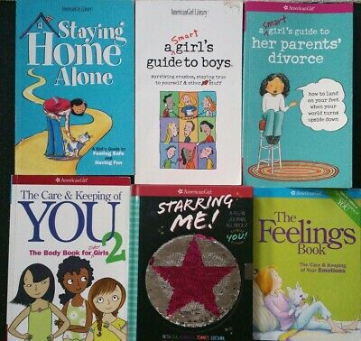 lot-of-6-american-girl-books-guide-to-boys