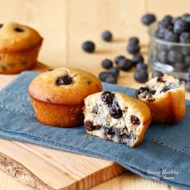 paleo-blueberry-muffin