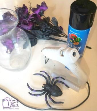 spiderweb-vase-materials
