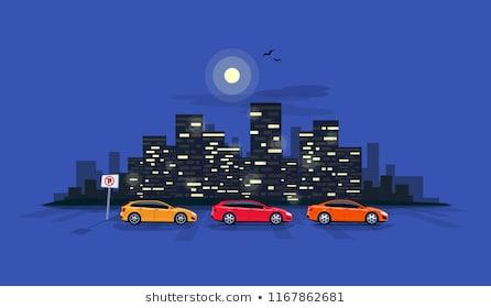 urban-vector-illustration-night-city-260nw-1167862681