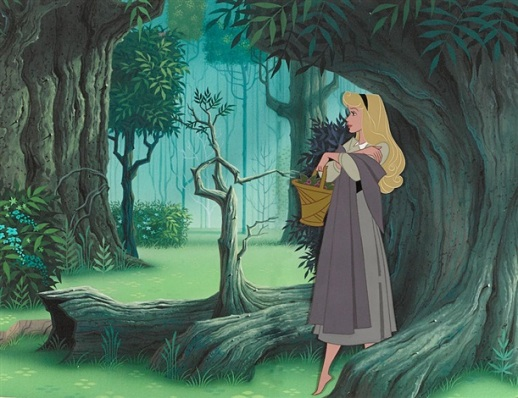 walt-disney-studios-a-celluloid-of-briar-rose-from-sleeping-beauty