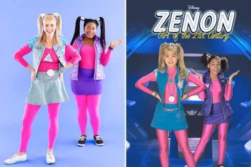 zenon-costume