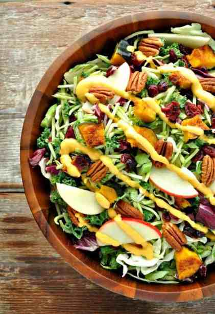 fall-harvest-salad-with-pumpkin-goddess-dressing-10-703x1024